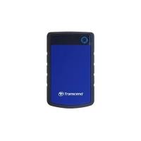 Transcend StoreJet 25H3 2.5 inch USB 3.0 Extra-Rugged 1TB Portable Hard Drive