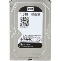 "WD Black SATA 3.5"" 7200RPM 64MB 1TB HDD 5Yr Wty"