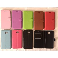 Phone Case for Huawei Y6 Elite / Y5 II  Phone with Card Slots
