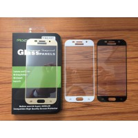 Tempered Glass Screen Protector - Samsung A5 2017 Full Size