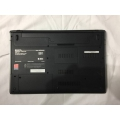 Sony SVE1529CGS Laptop, i7-3632QM / 750GB / 8GB / HD7650M / DVD / Windows 8