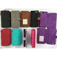All-in-One Wallet Phone Case for iPhone 8+ / iPhone 7+ / iPhone 6S+ / iPhone 6+