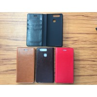 Phone Case for Huawei P9 Phone with Card Slots
