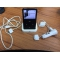 iPod 5 Model A1136 30GB, with Charging Dock and Cable + Car Chargger