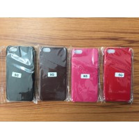 Phone Cover Case for iPhone 5/5S with Card Slots