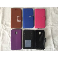 Phone Case for Samsung J3 2017 (J330) with Card Slots