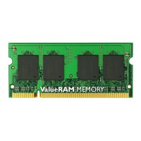 Kingston 4GB 1600MHz DDR3 Non-ECC CL11 SODIMM