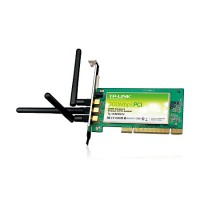 TP-LINK TL-WN951N 300Mbps  PCI Adapter