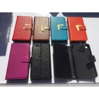 Phone Case for iPhone 4/4S with Card Slots
