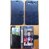 Phone Case for Samsung S3 i9300 with Card Slots