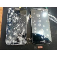 Samsung Galaxy S4 Screen Replacement Service