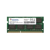 ADATA 2GB DDR3-1600 PC3-12800 SODIMM Lifetime WTY