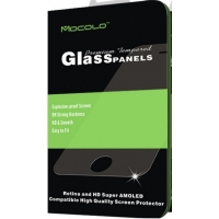 2x Tempered Glass Screen Protector - iPhone 4 / 4S