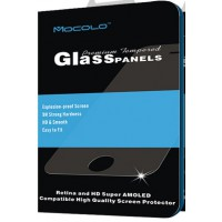 Tempered Glass Screen Protector - Samsung T321