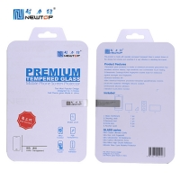 Tempered Glass Screen Protector - Huawei Honor 6