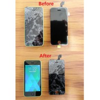 iPhone 5c Screen Replacement including Install