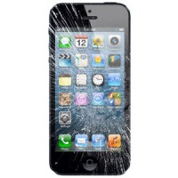 iPhone 5/5C/5S/SE Screen Replacement Service, 3 Months Warranty