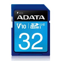 ADATA Premier UHS-I SDHC Card 32GB