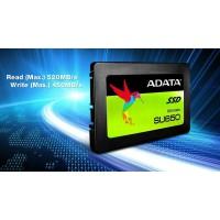 """ADATA SU650 Ultimate SATA 3 2.5"""" 3D NAND SSD 240GB"""