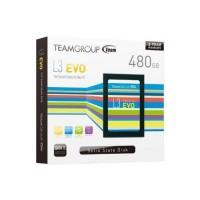 Team L3 EVO 480GB SATA III 2.5 inch SSD