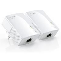TP-Link 200Mbps Powerline Ethernet Adapter Kit