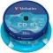 Verbatim CD-R 700MB 52x 25 Pack on Spindle