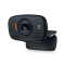 Logitech C525 HD 720p Webcam w/RightLight 2