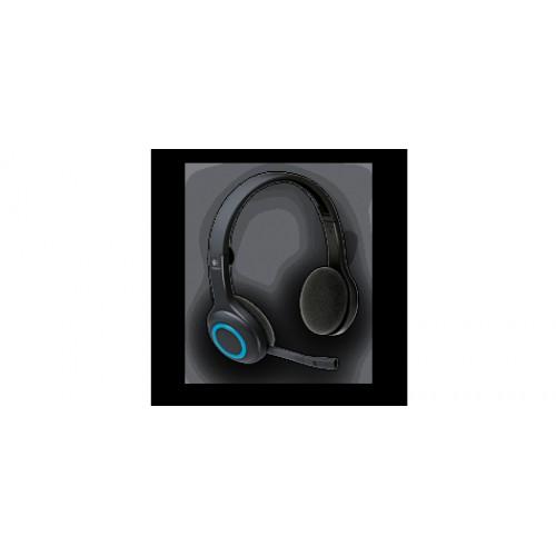 Logitech H600 USB Wireless Headset