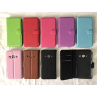 Phone Case for Samsung X Cover 3 (G388F) with Card Slots