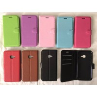 Phone Case for Samsung X Cover 4 (SM-G390F) with Card Slots