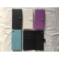 Phone Case for Sony Xperia XA1 Phone with Card Slot